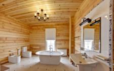 Оборудование для обустройства ванной комнаты: ванна, душ, теплый пол