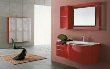 Какой должна быть мебель в ванную?
