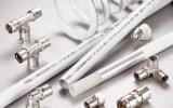 Области использования металлопластиковых труб