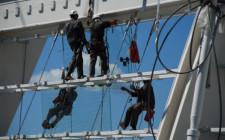 Преимущества использования промышленного альпинизма при выполнении работ на высоте