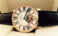 5 причин купить часы Cartier