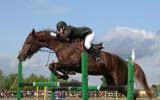 История конного спорта в России