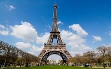 Париж во всей красе