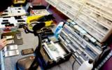 Как выбрать мастерскую по ремонту телефонов?