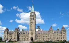 Достопримечательности Оттавы — политического центра Канады