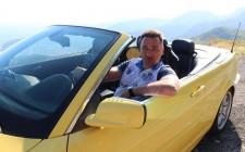 Правила аренды машин в Греции