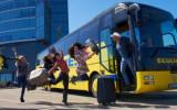 Плюсы и минусы путешествий на автобусе
