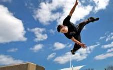 Паркур – уникальный вид спорта и развлечения