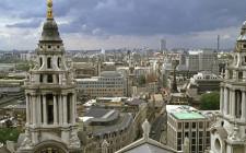 Великобритания королевство дождей и туманов