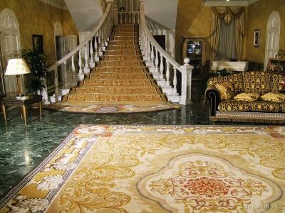 Актуальны ли ковры в наше время?