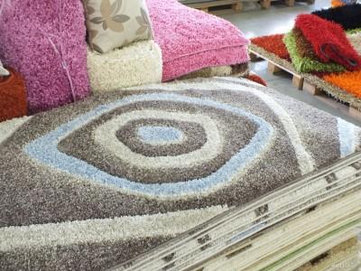 ковровые покрытия с разным узором