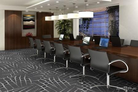 офисный переговорный зал
