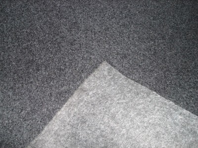 Ремонтируем и покрываем пол ковролином