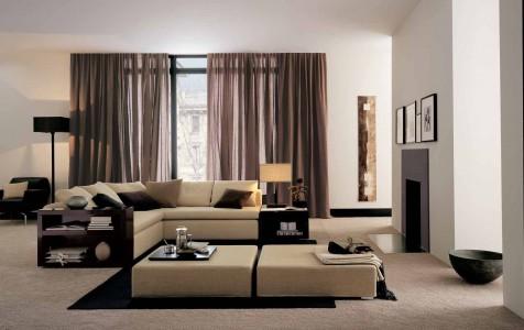 Ковровые покрытия - уют в доме