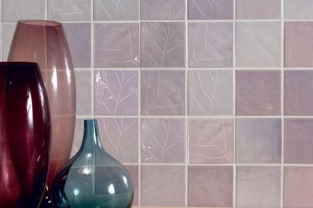 Керамическая плитка как элемент дизайна