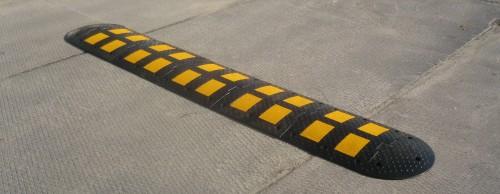 Лежачий полицейский – гарант безопасности на дороге