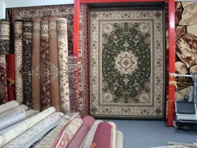 разные ковры на выбор