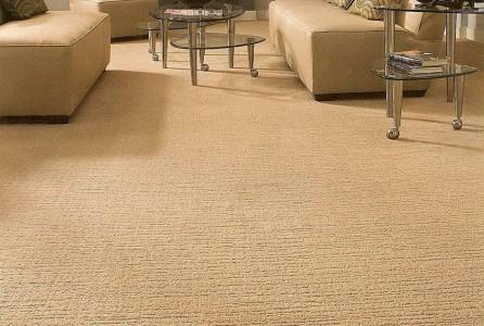 песочное ковровое покрытие