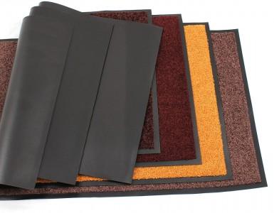 прорезиненные ковры