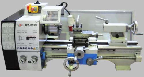 Виды металлообрабатывающего оборудования