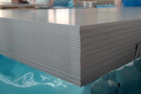 Виды и область использования листа стального