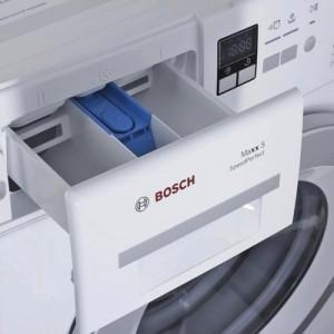 Достоинства машин стиральных фирмы Bosch