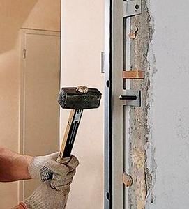 Что необходимо знать об установке межкомнатных дверей?